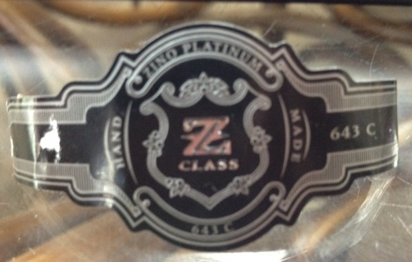 zino label