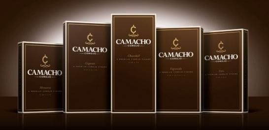 Camacho Post