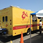 The Southern Gourmasian Food Truck