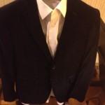 Blazer Plus Shirt