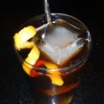 Cocktail virgin moxie