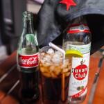 Drinksburgh Cuba Libre