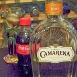 Spirited Remix Tequila and Coke
