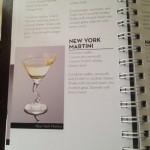 NY Martini
