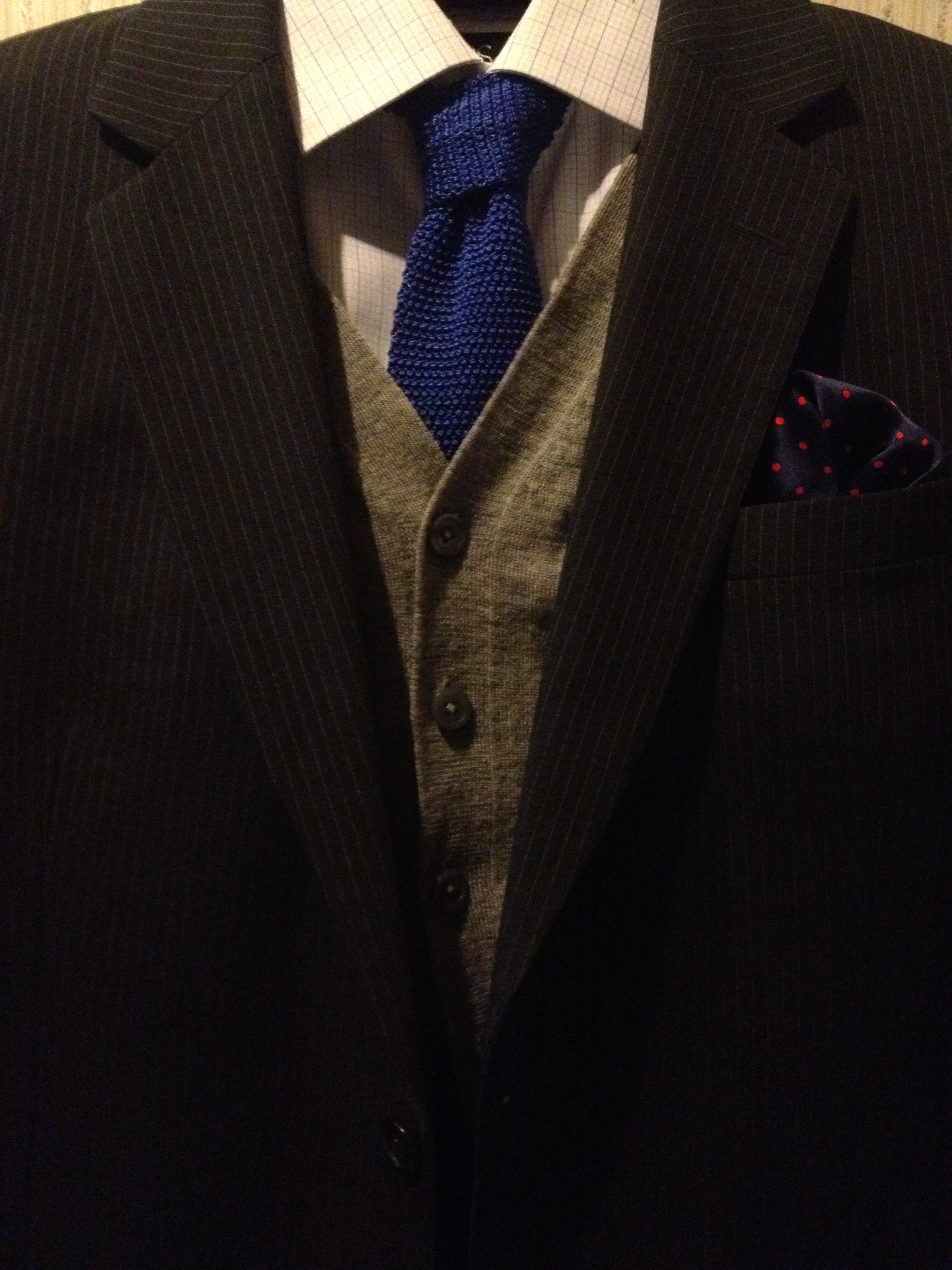 On Dressing Well - Southern Ash