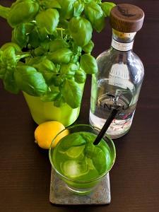Meticulous Mixing - ginbasilsmash